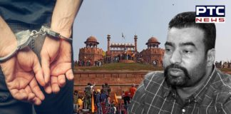 Republic Day violence: Has Delhi Police arrested Lakha Sidhana?
