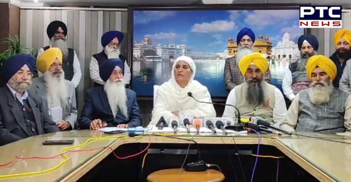 Citing coronavirus pandemic, the Ministry of Home Affairs denied permission to Sikh pilgrims who were scheduled to visit Pakistan on Saka Nankana Sahib anniversary .