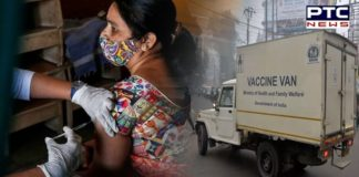 India becomes fastest country to reach 4 million COVID-19 vaccination mark