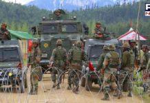 Anantnag encounter: Four terrorists killed in Jammu and Kashmir