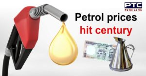 Petrol, Diesel prices in India rise after two-day hiatus