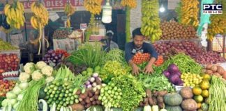 Amid hike in petrol and diesel prices in India, vegetable prices rise