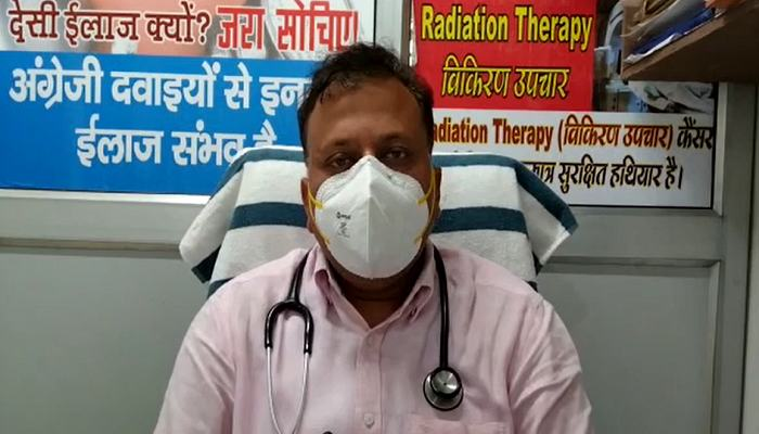 Coronavirus Haryana Update