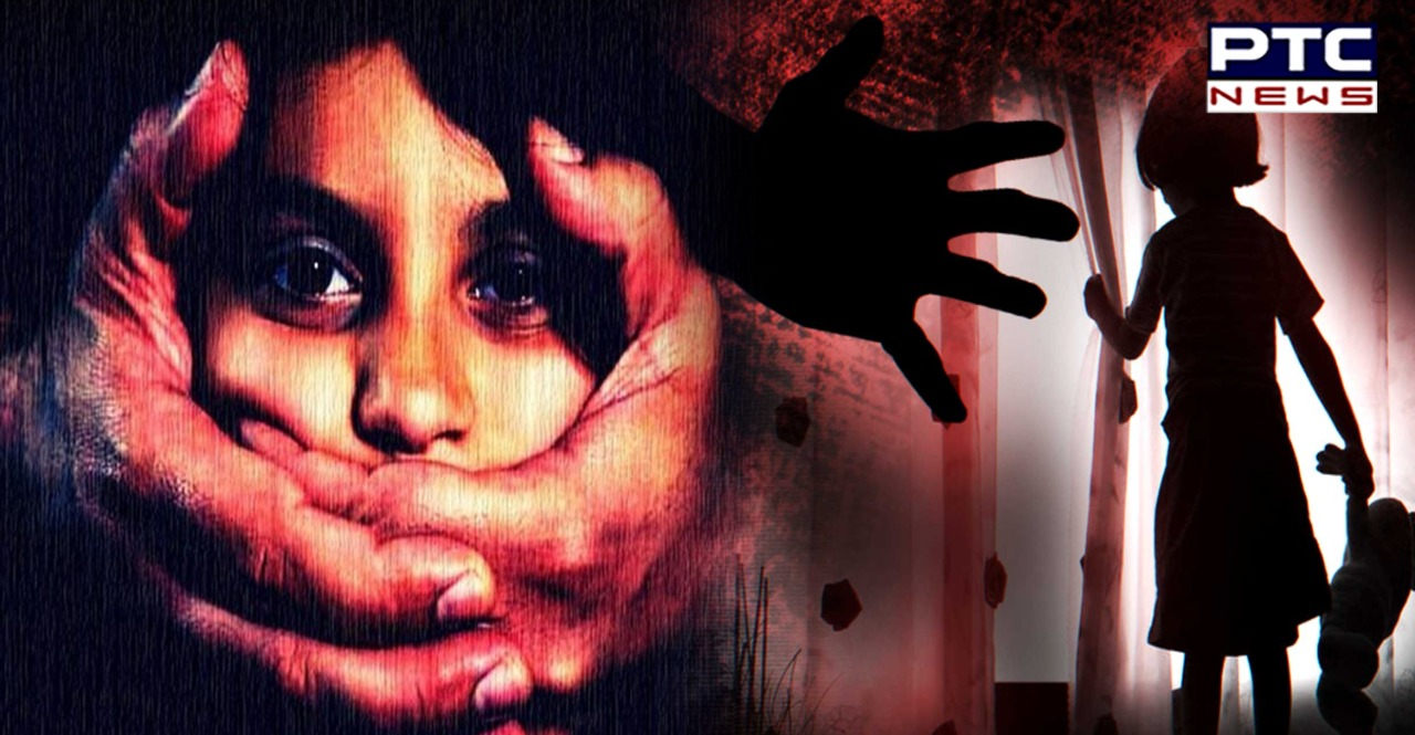 70 year old man arrested for allegedly raping a 5 year old girl in Bihar