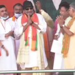 mithun joins bjp