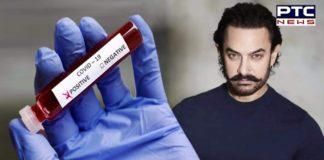 Bollywood actor Aamir Khan tests positive for coronavirus