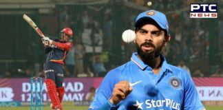 Vijay Hazare: Punjab's Abhishek Sharma creates record; surpasses Virat Kohli
