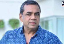 Paresh Rawal tests positive for coronavirus