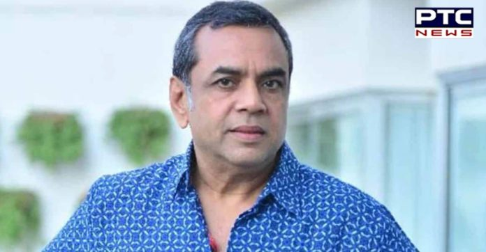 Paresh Rawal tests positive for coronavirus