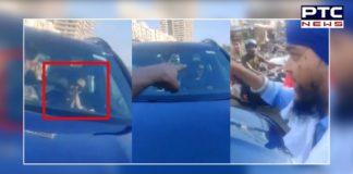 Ajay Devgn faces outrage, Nihang Singh stops his car