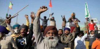 Amarinder Singh on Centers Proposal