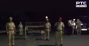 Amid rise in cases night curfew