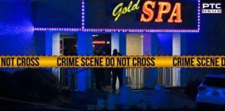 8 killed including Asian Women in shootings at 3 Atlanta massage parlors