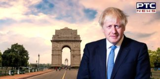 UK PM Boris Johnson to visit India in April end, Indo-Pacific ties in focus