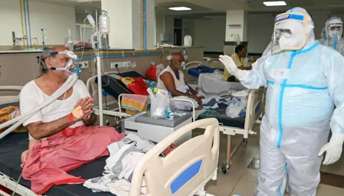 Vaccination in Haryana