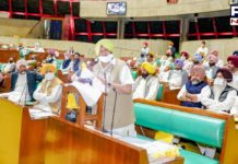 Free power to farmers, subsidized power to industry will continue: Captain Amarinder Singh