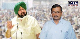 Captain Amarinder Singh rips into 'master liar Kejriwal's lies'