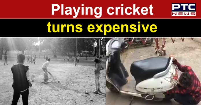 Chandigarh News: 8 mobile phones stolen from 2 Activas in broad daylight