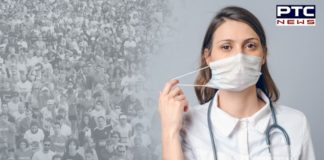 US CDC gives nod to fully vaccinated people to go without masks