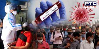 Coronavirus: Maharashtra and Punjab are of grave concern, says Centre