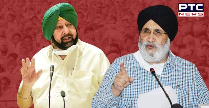 SAD asks CM to resign as