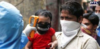 Delhi government names four 'superspreader' areas