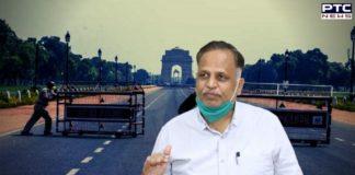 Coronavirus Delhi: Satyendar Jain issues clarification on lockdown