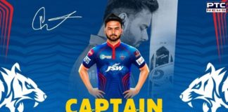 In absence of Shreyas, Rishabh Pant to lead Delhi Capitals in IPL 2021