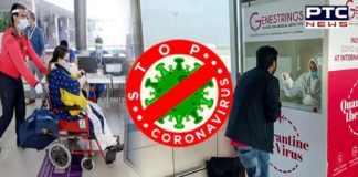 Coronavirus: Delhi airport to conduct random Covid-19 testing