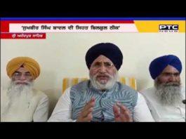 Sukhbir Singh Badal to be in public again soon: Dr. Cheema