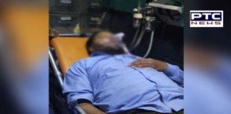 Sultanpur Lodhi : Farmer dies of heart attack at Singhu Border Delhi