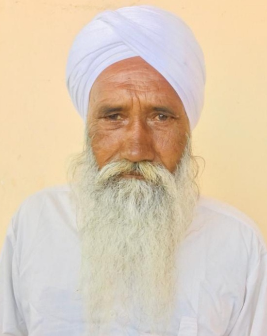 Farmer killed in road accident at Singhu border ,2nd Farmers death in Punjab