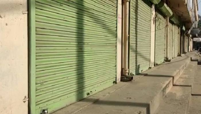 Farmers Protest: Farmers have been observing Bharat Bandh today in an order to mark four months of their agitation against Centre's farm laws.