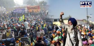 Samyukta Kisan Morcha may constitute 9-member committee for talks with Centre
