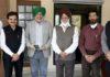 Jaswinder Bhalla appointed as brand ambassador of PAU