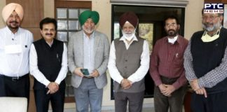 Jaswinder Bhalla appointed as brand ambassador of PAU