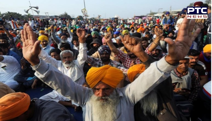 Farmers Protest : Sanyukt Kisan Morcha meeting today Next strategy of the struggle