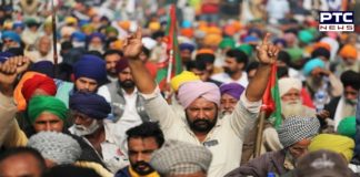 Farmers Protest : 32 farmers' organizations meeting at 12 noon today at Singhu Border
