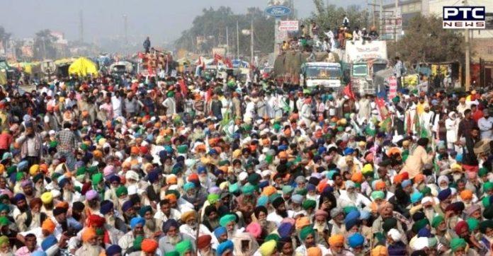 Farmers ready to stay put on Delhi borders till PM Modi govt lasts: Narendra Tikait