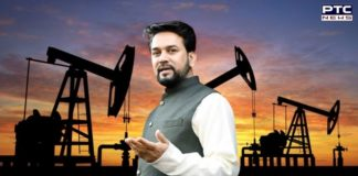 Government could consider GST on petroleum, says Anurag Thakur