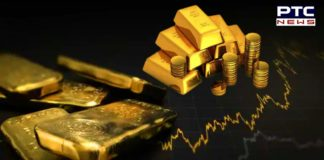 Gold prices in India fall to lowest in 10 months, check latest rates