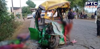 Gwalior road accident: 13 including 12 women killed in road mishap