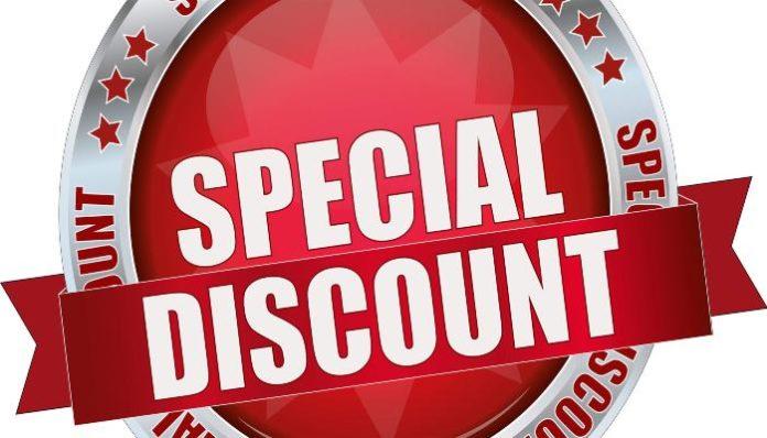 HPTDC announced 15 percent discount