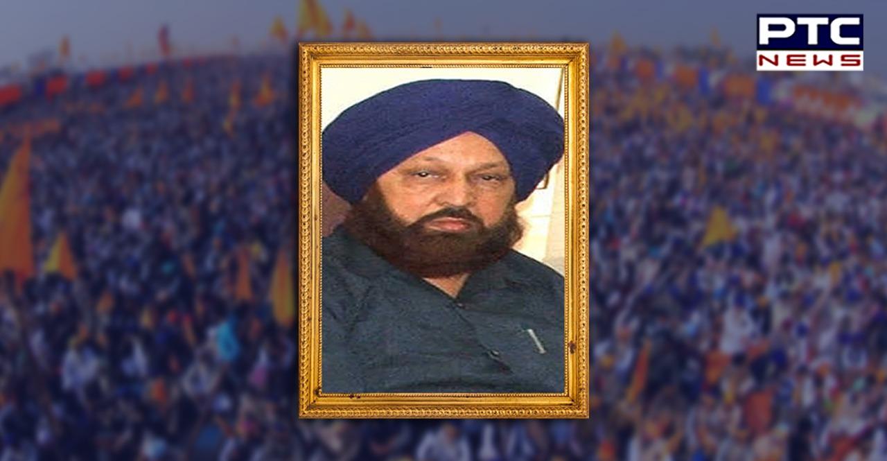 Ludhiana Former Mayor Hakam Singh Gyaspura Passes Away today