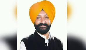 SAD MLA Harinderpal Chandumajra raised questions on giving huge amount to Rajpura Hospital