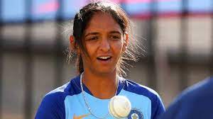 Harmanpreet Kaur tests positive for COVID-19, cricketer confirms