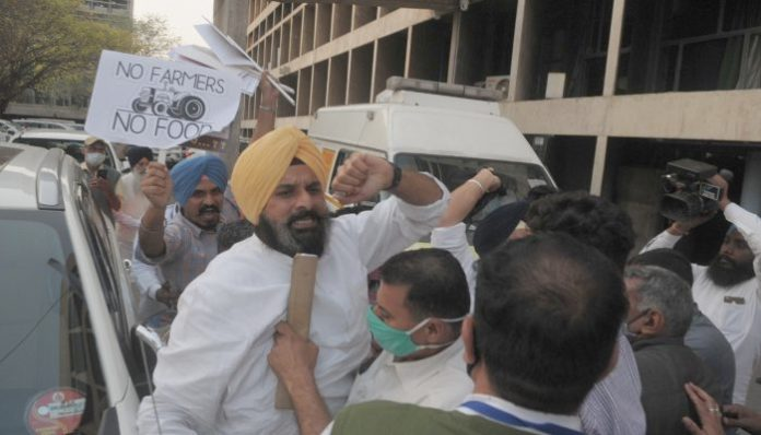 Will continue protest against repressive policies of Haryana government: SAD