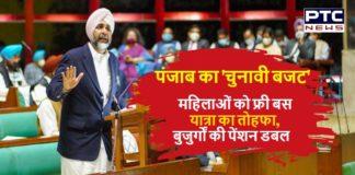 Punjab Budget Announcements