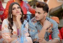 Himanshi Khurana, Asim Riaz unfollow each other on social media