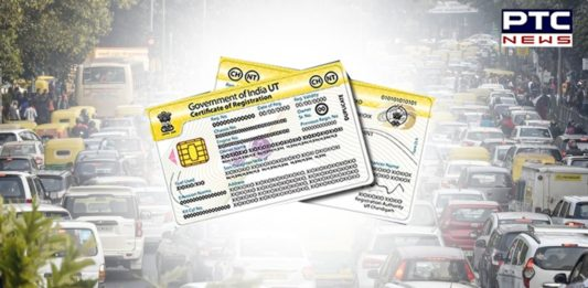 Here's how to renew your vehicle's RC in India